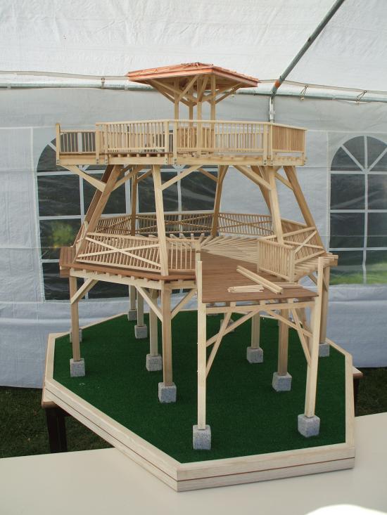 structure tilleul