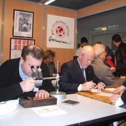 Guy Vigoureux et Pierre Albuisson