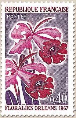 01 1528 29 07 1967 floralies orleans