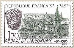 01 2349 20 04 1985 abbaye de landevennec