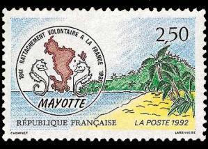 01 2735 20 12 1991 mayotte