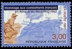 01 3072 10 05 1997 combattants francais d afrique