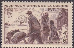 01 737 16 05 1945 victime de la guerre 1