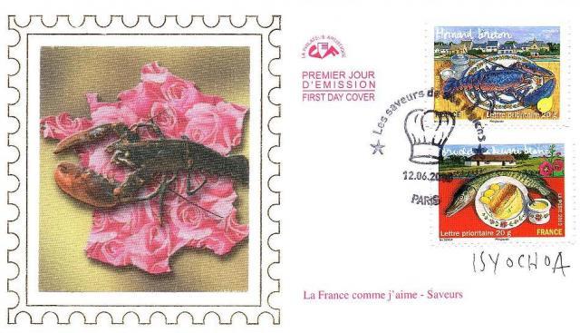 016 439 440 12 06 2010 homard breton brochet au beurre blanc