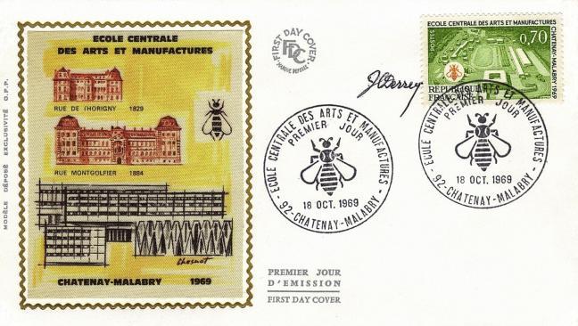 02 1614 18 10 1969 manufacture