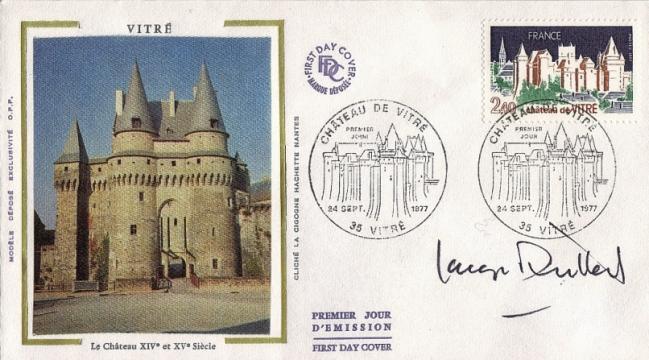 02 1949 24 09 1977 chateau de vitre