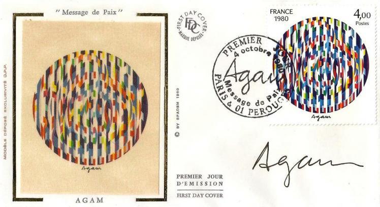 02 2113 04 10 1980 yaacov agam message de paix