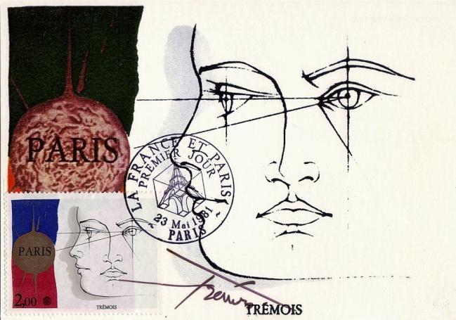 02 2142 23 05 1981 la france et paris