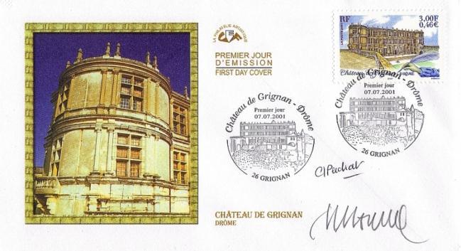 02 3415 2001 chateau de grignan
