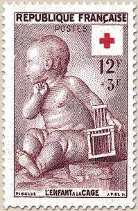 03 1048 07 12 1955 croix rouge