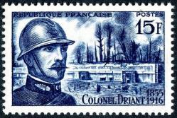 03 1052 21 02 1956 colonel driant 1
