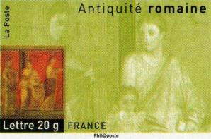 03 107 27 01 2007 antiquite romaine