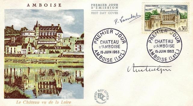 03 1390 15 06 1963 chateau d amboise