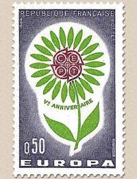 03 1431 12 09 1964 europa 1