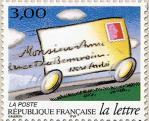 03 3062 10 05 1997 voyage d une lettre