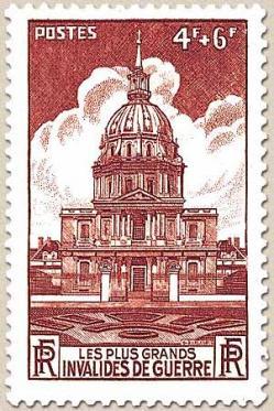 03 751 11 03 1946 centenaire du timbre