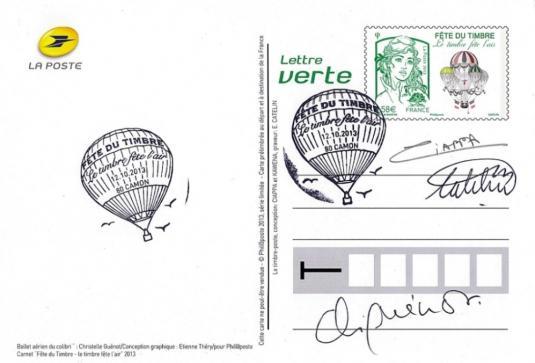 04 12 10 2013 fete du timbre l air