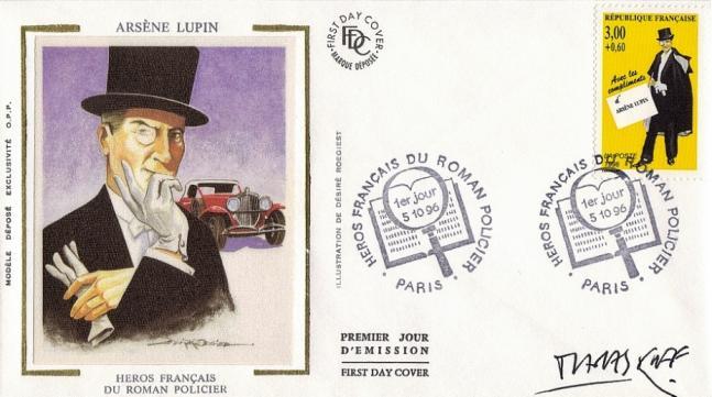 04 3026 05 10 1996 lupin