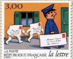 04 3063 10 05 1997 voyage d une lettre