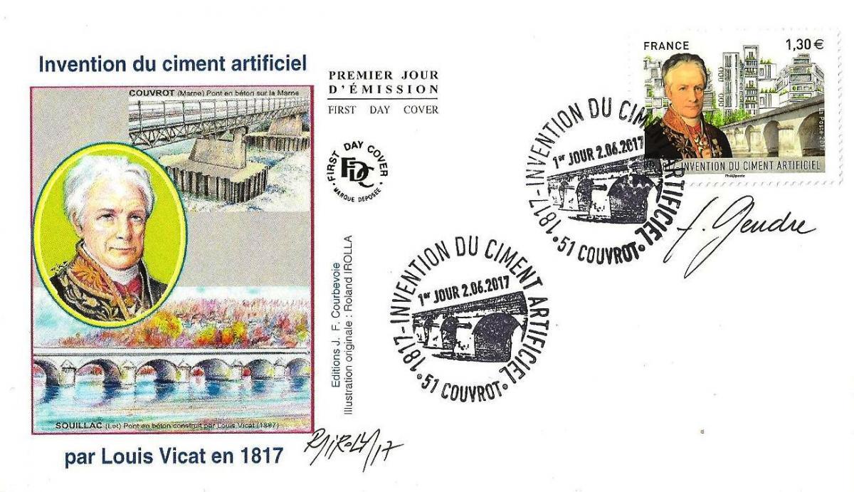Artistes graveurs et dessinateurs de timbres for Prix du ciment en france