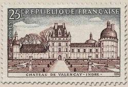 05 1128 19 10 1957 chateau de valencay