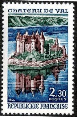 05 1506 19 11 1966 chateau de val