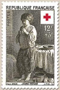 06 1089 08 12 1956 croix rouge