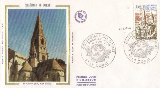 06 1937 1977 collegiade du dorat