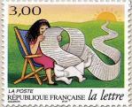06 3065 10 05 1997 voyage d une lettre