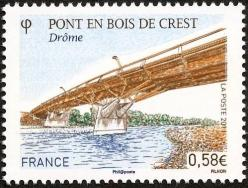 06 4544 03 09 04 2016 pont en bois de crest