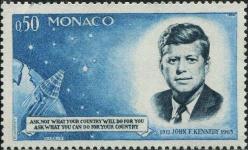 06 658 03 12 1964 kennedy