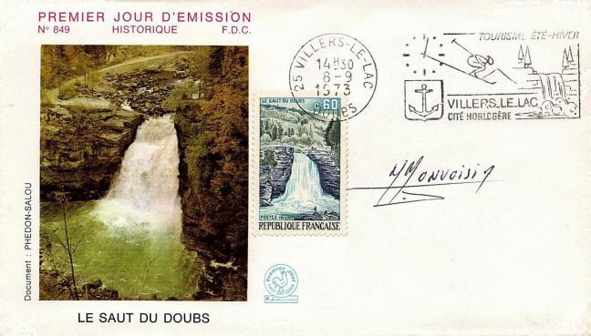 07 1764 08 09 1973 le saut du doubs 1