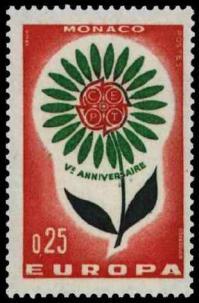 07 652 12 09 19641964 europa 1