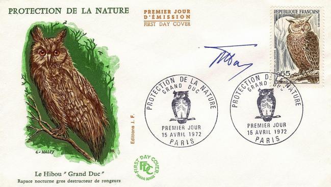 08 1694 15 04 1972 grand duc 1