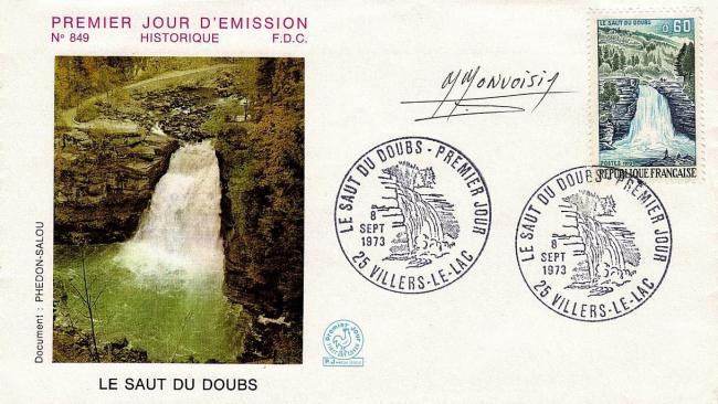 08 1764 08 09 1973 le saut du doubs 1