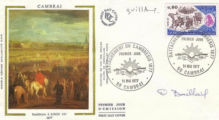 09 1932 14 05 1977 cambresis