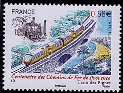 09 4564 24 06 2011 train des pignes