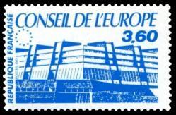 09 97 10 10 1987 conseilde l europe