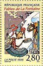 1 2958 24 06 1995 la cigale et la fourmi