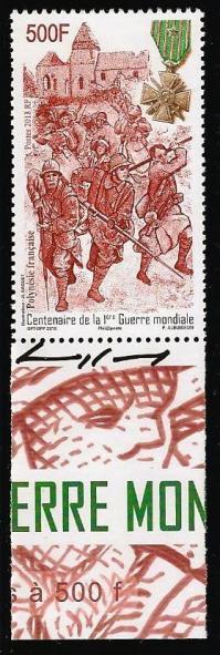 10 08 11 2018 centenaire 1ere guerre mondiale