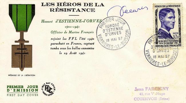 10 1101 18 05 1957 honore d estienne d orves