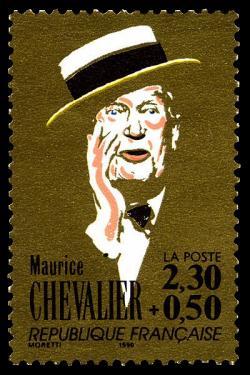 10 2650 16 06 1990 maurice chevalier
