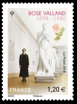 10 28 09 2018 rose valland 1898 1980