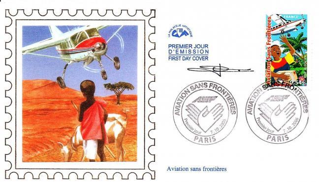 10 3974 07 10 2006 aviation sans frontieres