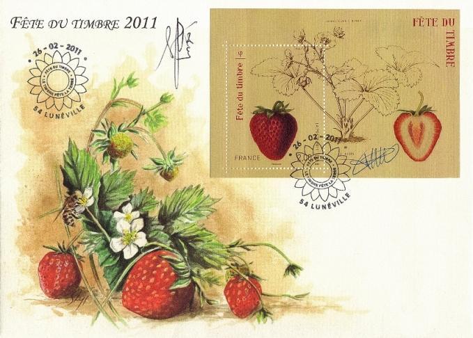 10 4535 26 02 2011 fete du timbre