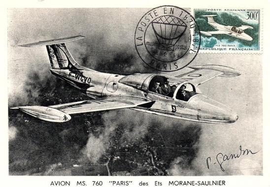 10 pa35 14 02 1959 morane saulnier ms 760 300f