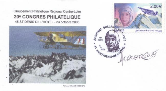 100 pa68 22 10 2005 adrienne bolland