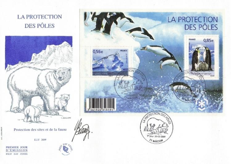 101 4350 4351 28 03 2009 pole albatros