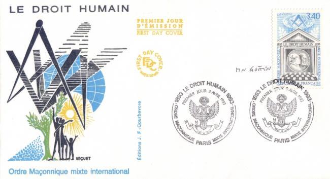 102 2796 03 04 1993 droit humain