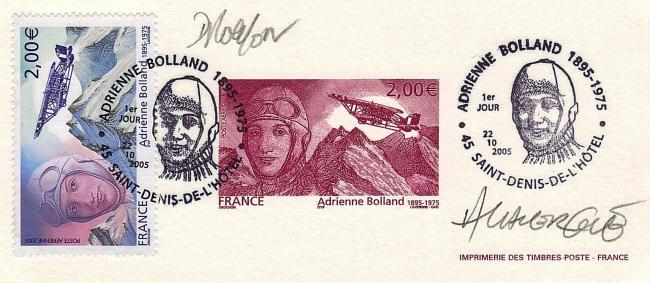 103 pa68 22 10 2005 adrienne bolland